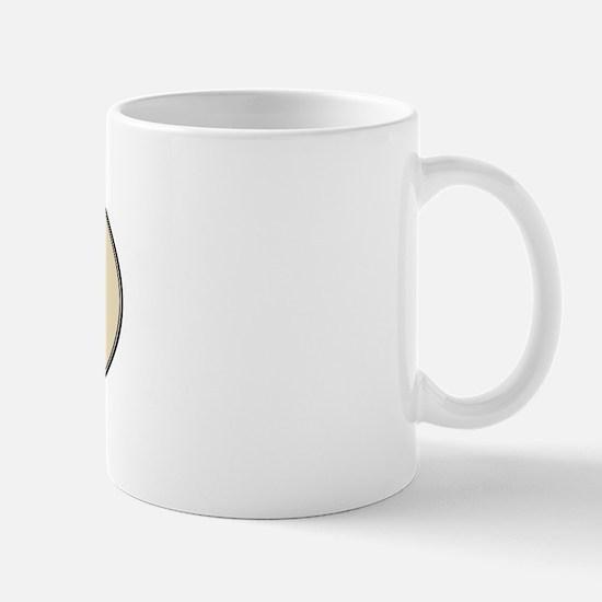 Jump Rope (euro-brown) Mug