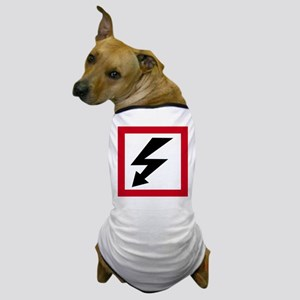 High Voltage Dog T-Shirt