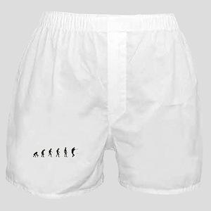Evolution of Mens Tennis  Boxer Shorts
