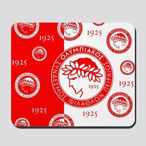 Olympiacos 1925 Mousepad
