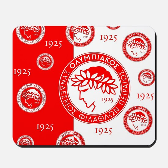 Olympiacos 1925 Mousepad
