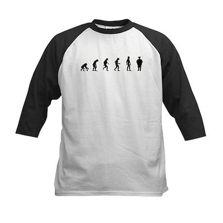 Evolution of Graduate Kids Baseball Jersey