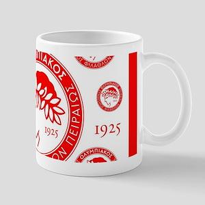 Olympiacos 1925 Mugs