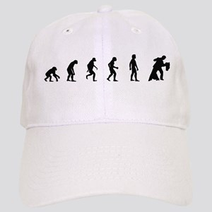 Evolution of Ballroom Dancing Cap