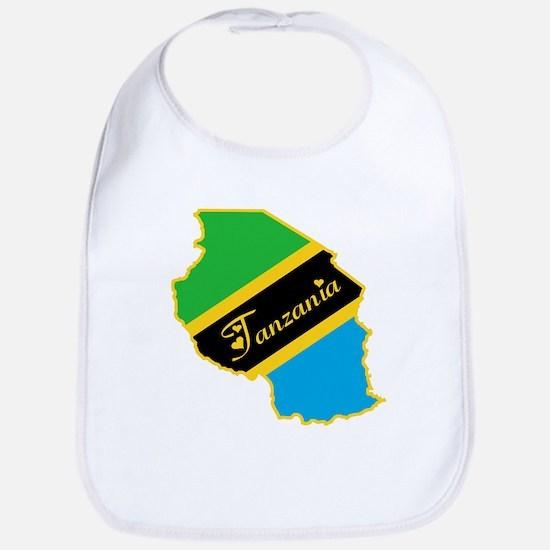 Cool Tanzania Bib