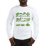 Agility Novice Long Sleeve T-Shirt