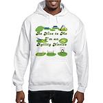 Agility Novice Hooded Sweatshirt