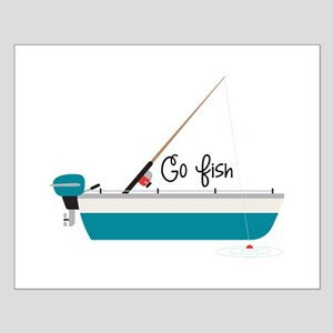 Go Fish Posters