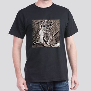 Rustic Style - Meerkat Baby T-Shirt