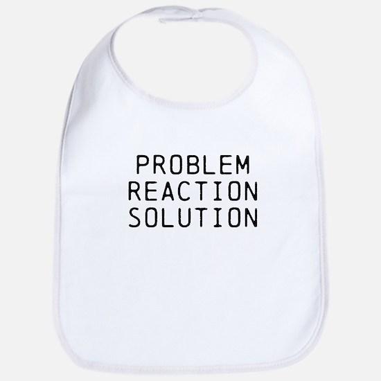 Problem Reaction Solution Bib