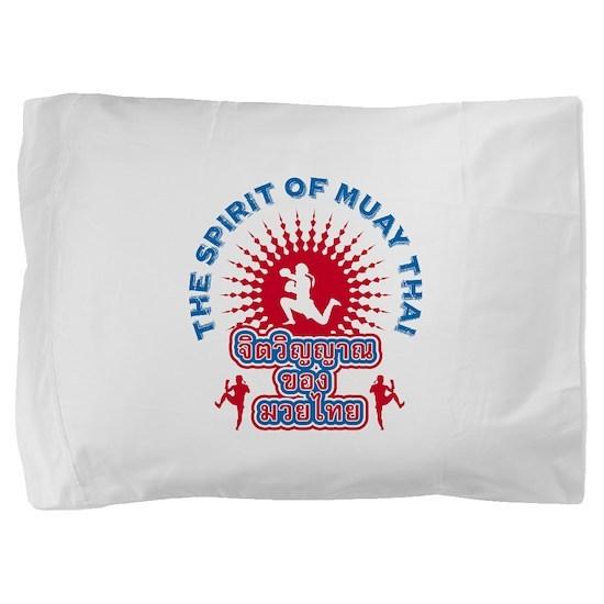 Spirit_Front_10x10_apparel.png Pillow Sham
