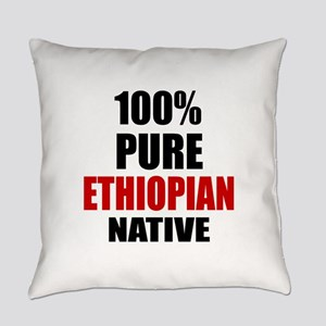 100 % Pure Ethiopian Native Everyday Pillow