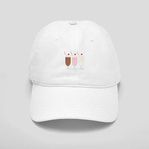 Milkshakes Baseball Cap