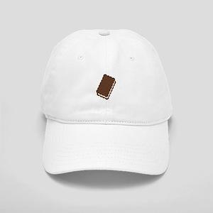 Ice Cream Sandwich Baseball Cap