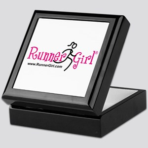 RunnerGirl Keepsake Box