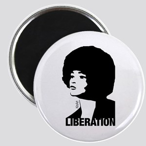 Angela's Liberation Magnets