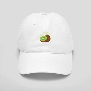 Kiwing Me Baseball Cap