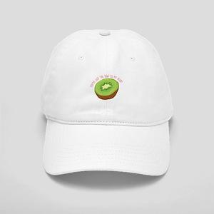 Got The Kiwi Baseball Cap