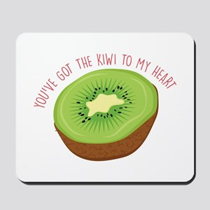 Got The Kiwi Mousepad