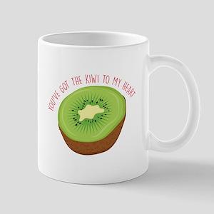 Got The Kiwi Mugs