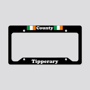 County Tipperary - LPF License Plate Holder