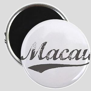 Macau Flanger Magnet