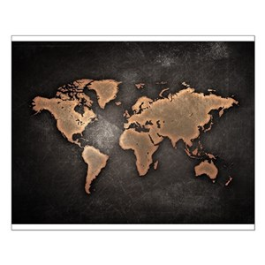 World map posters cafepress gumiabroncs Gallery