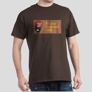 Arches National Park, Utah, Dark T-Shirt