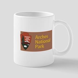 Arches National Park, Utah, Mug