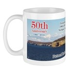 Pictured Rocks 50th Anniversary 1 Pict. Mugs
