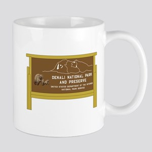 Denali National Park and Preserve, Alas Mug
