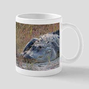 Alligator Lucy Mug