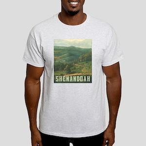 Shenandoah Women's Cap Sleeve T-Shirt