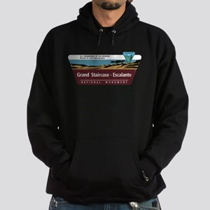 Grand Staircase-Escalante National M Hoodie (dark)