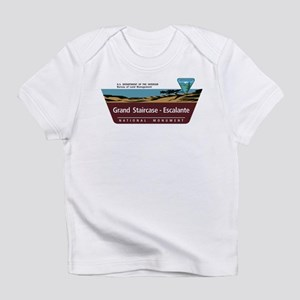 Grand Staircase-Escalante National Infant T-Shirt