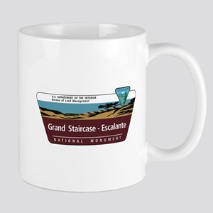 Grand Staircase-Escalante National Monu Mug