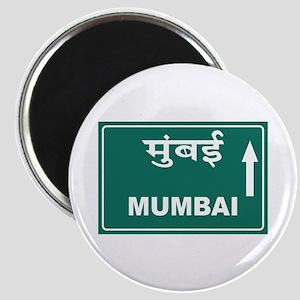 Mumbai (Bombay), India Magnet
