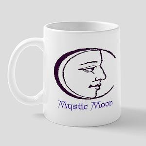 MYSTIC MOON Mug