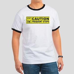 YARD SALE BUMPER_001 T-Shirt