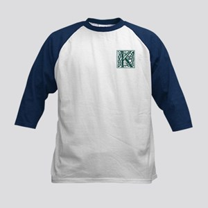 Monogram - Keith Kids Baseball Jersey