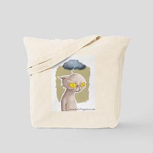 Moonpie's Bath Day Tote Bag