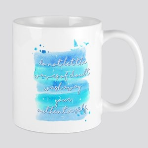 Waves of Doubt Mug