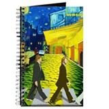 Van gogh Journals & Spiral Notebooks