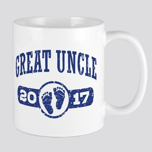 Great Uncle 2017 Mug