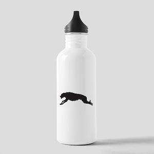 SCOTTISH DEERHOUND COURSING Water Bottle