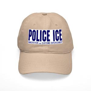 Border Patrol Hats - CafePress 3526bcc7c2d6