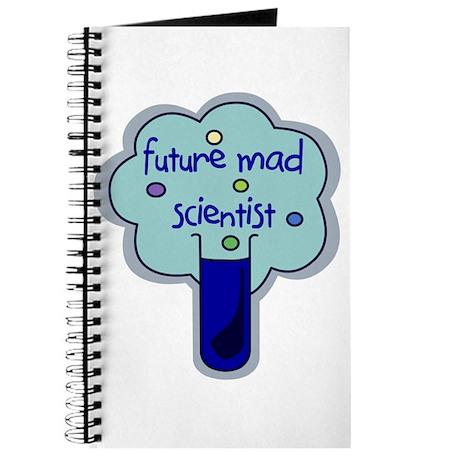 Future Mad Scientist Journal