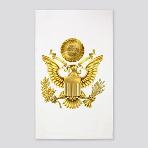 Presidential Seal, The White House Area Rug