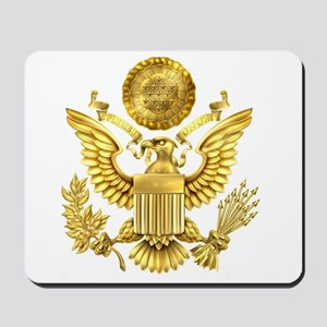 Presidential Seal, The White House Mousepad