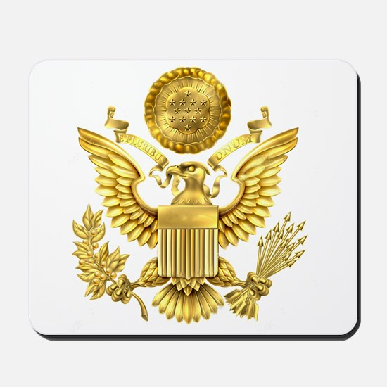 Presidential Seal, The White House Mousepad